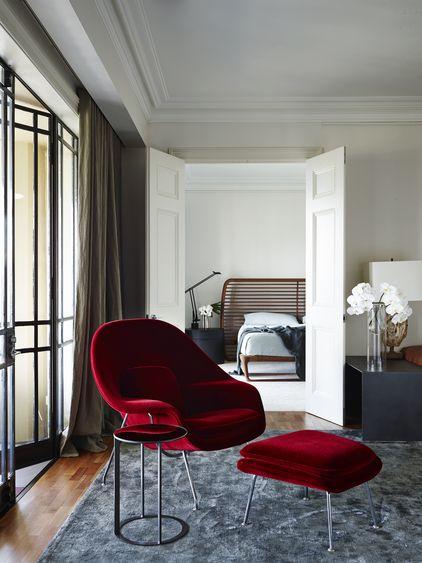 Red velvet set
