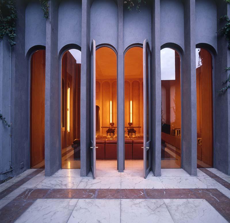 La Fábrica - doors