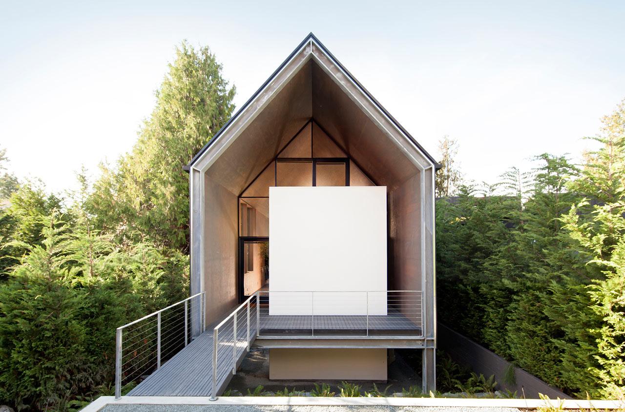Minimalist-Junsei-House