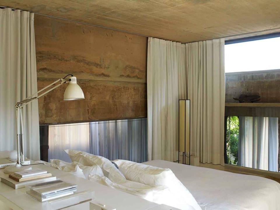 La Fábrica - a bedroom